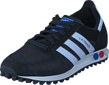 adidas Originals - La Trainer Core Black/White/Vintage White