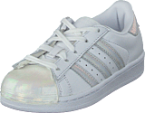 adidas Originals - Superstar C Ftwr White/Ftwr White