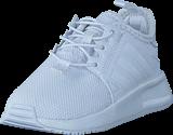 adidas Originals - X_Plr El I Ftwr White/Ftwr White