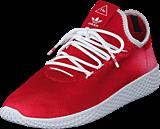 adidas Originals - Pw Hu Holi Tennis Hu Scarlet/Ftwr White/Ftwr White