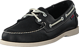 Sebago - Docksides Blue Nite Leather