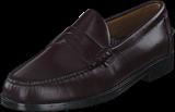Sebago - Grant Cordo Leather