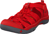 Keen - Newport H2 Jr Firey Red