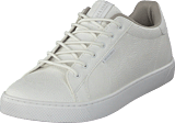 Jack & Jones - Trent Bright White