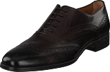 Boss - Hugo Boss - Kensington_oxfr_bubg Dark Brown