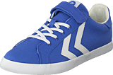 Hummel - Deuce Court Jr Amparo Blue