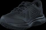 Reebok - Walk Ultra 6 DMX Max Black/Alloy