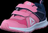 Reebok - Almotio 3.0 2V Squad Pink/Found Pink/Blue
