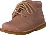 Angulus - Starter Lace-up Shoe Make Up