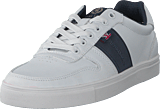 Henri Lloyd - Buxton Trainer White/navy