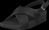 Fitflop - Lulu Cross SDL Black
