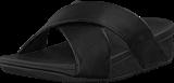 Fitflop - Lulu Cross Leather S Black