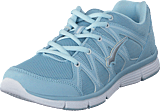 Bagheera - Omega Light Blue/White