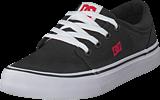 DC Shoes - Trase Tx Black/Red/White