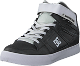 DC Shoes - Pure High-top Ev Black/White