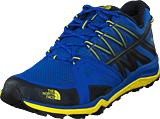 The North Face - M Hh Fp Lite II Gtx Blue Quartz/blazing Yellw