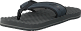 The North Face - M Basecamp Flipflop Zincgrywndprt/weatherdblk