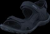 Ecco - All Terrain Lite Black