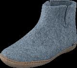 Glerups - Low Boot Grey