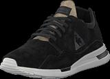 Le Coq Sportif - Lcs R Pure W Metallic Black
