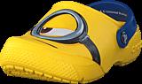 Crocs - Crocsfunlab Minions Clog Yellow