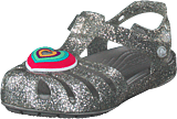Crocs - Crocs Isabella Novelty Sandal Silver