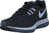 Nike - Wmns Nike Air Max Advantage Black/white-dark Grey
