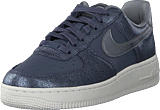 Nike - Air Force 1 '07 Premium Carbon/cool Greylightcarbon
