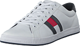 Tommy Hilfiger - Howell 7 White