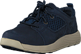 Timberland - Flyroam L/f Oxford Black Iris