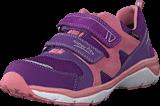 Superfit - Sport 5 GORE-TEX® Lilac Combi/glitter