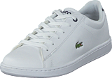 Lacoste - Carnaby Evo Bl 1 Wht/nvy