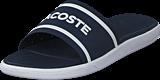 Lacoste - L.30 Slide 118 1 Nvy/wht