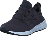 New Balance - Mcruzhb Black