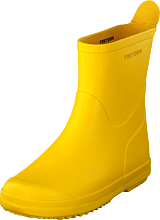 Tretorn - Wings Monochrome Kids Yellow