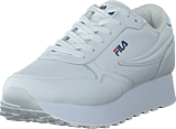 Fila - Orbit Zeppa L Wmn White