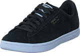 Puma - Court Star Suede Puma Black