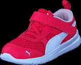 Puma - Puma Flex Essential V Inf Paradise Pink-puma White