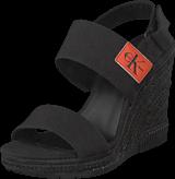 Calvin Klein Jeans - Lacey Black