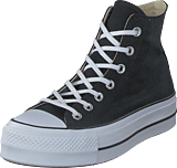 Converse - Chuck Taylor All Star Lift Black/white/white