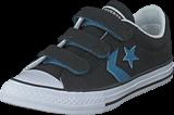 Converse - Star Player 3v - Ox Black/aegean Storm/white