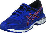 Asics - Gel Cumulus 19 Blue/black/flash