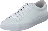 Polo Ralph Lauren - Sayer-sneakers-vulc Bright White