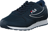 Fila - Orbit Low Wmn Dress Blue